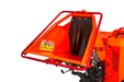 Detail K2 OPC505AE Wood Chipper - Image 4