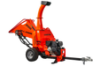 Detail K2 OPC505AE Wood Chipper - Image 2