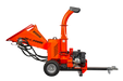 Detail K2 OPC505AE Wood Chipper - Image 1