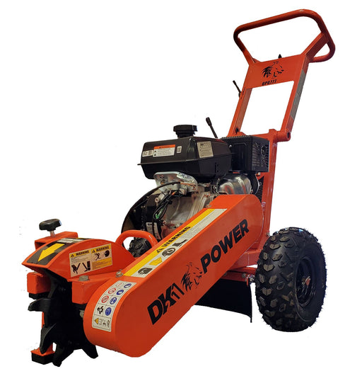 Detail K2 OPG777 Stump Grinder - Image 1