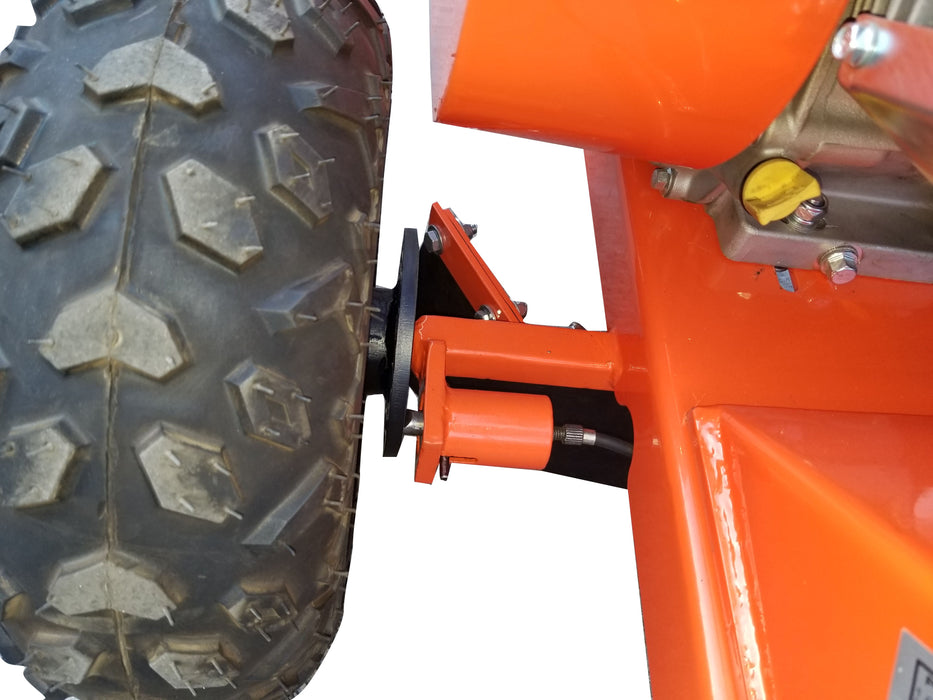 Detail K2 OPG888E Stump Grinder - Image 11