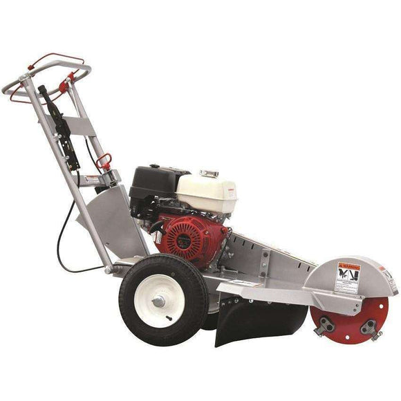 Dosko 337-13HC Stump Grinder at Log Splitter HQ