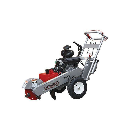 Dosko 620-20HE Stump Grinder at Wood Splitter Direct
