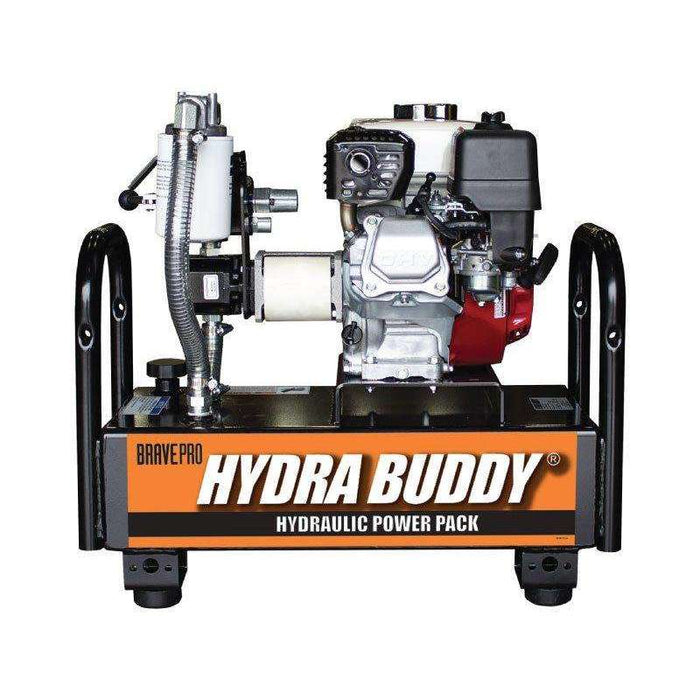 Hydra Buddy Portable Hydraulic Unit (HBH16GX) at Log Splitter HQ
