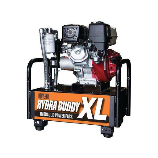 Hydra Buddy XL Portable Hydraulic Unit (HBHXL16GX) at Log Splitter HQ