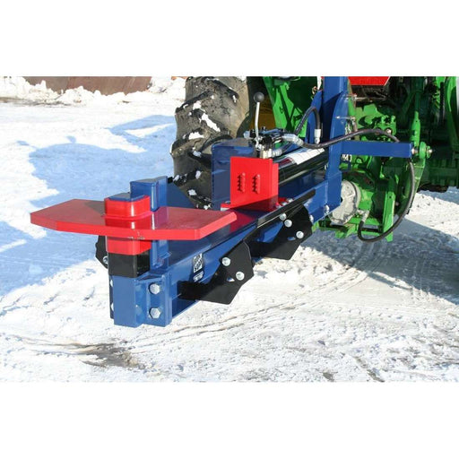 Iron & Oak 20-Ton 3-Point Tractor Log Splitter (TMH16HYD) at Wood Splitter Direct