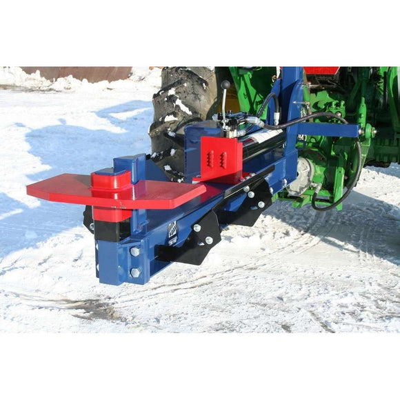 Iron & Oak 20-Ton 3-Point Tractor Log Splitter (TMH16HYD) at Log Splitter HQ