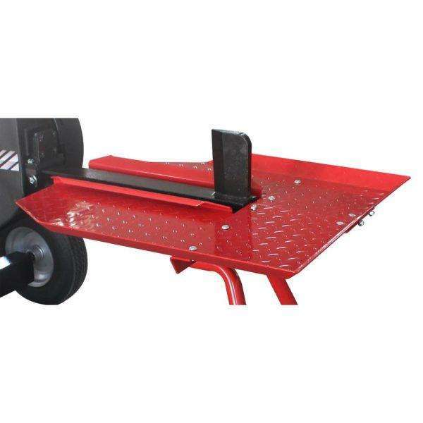 Performance Built 20 Ton Kinetic Log Splitter (T20) at Log Splitter HQ