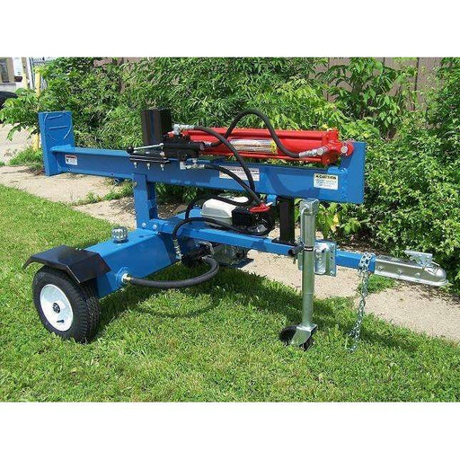 RamSplitter 20 Ton Gas Powered Horizontal/Vertical Log Splitter (HV20-2) at Log Splitter HQ