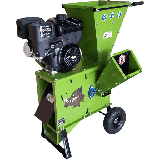 YARDBEAST 3″ Wood Chipper Shredder (2050) at Log Splitter HQ