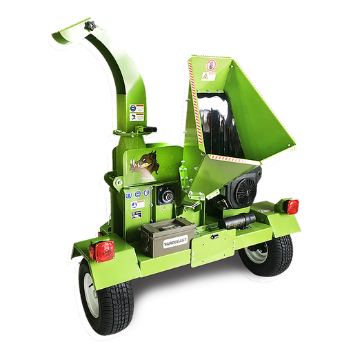 YARDBEAST 4.5″ Wood Chipper Shredder (4521) at Log Splitter HQ