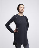 Spark sports Long Sleeve T-shirt Women Sports