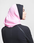 Spark sports Hijab Performance viel Woman fashion