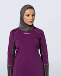 Swim hijab light CSF.X12
