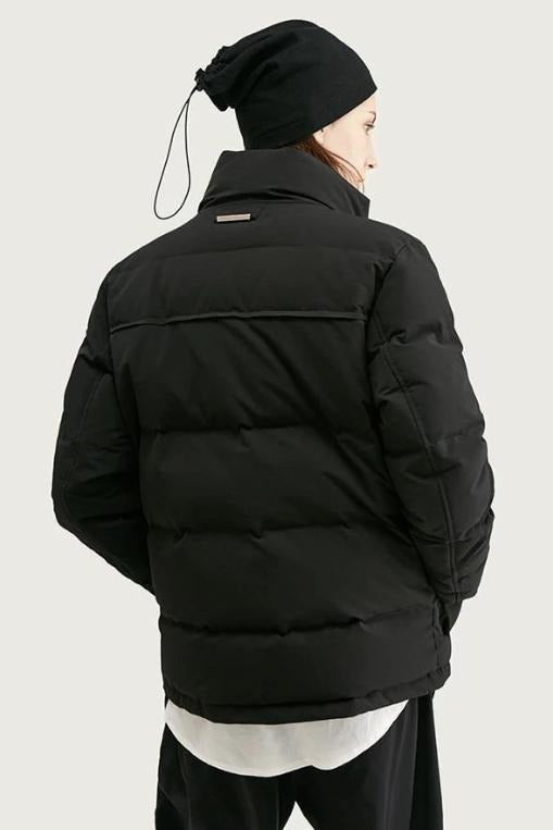 Winter Thick Duck Coat Jacket - SKYCLUB