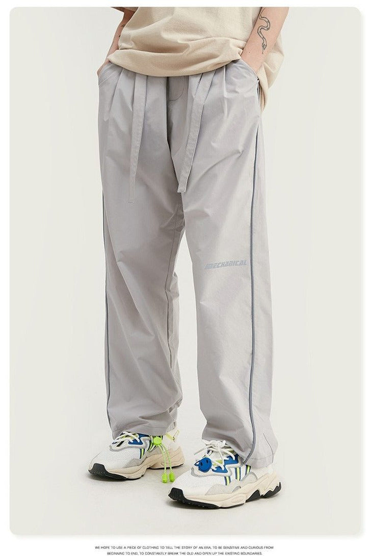 Pants Regular Straight Casual Pants 2020 - SKYCLUB