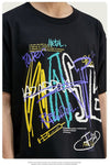New Men T-Shirt Cotton Men's T-Shirt Casual - SKYCLUB