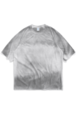 Grey Color Tie Dye Wash Summer - SKYCLUB