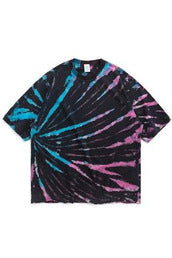 Tie Dye T shirt 2020 Summer Short Sleeve - SKYCLUB