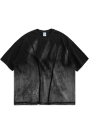 Men Tshirt Tie Dye Washing Old Style - SKYCLUB