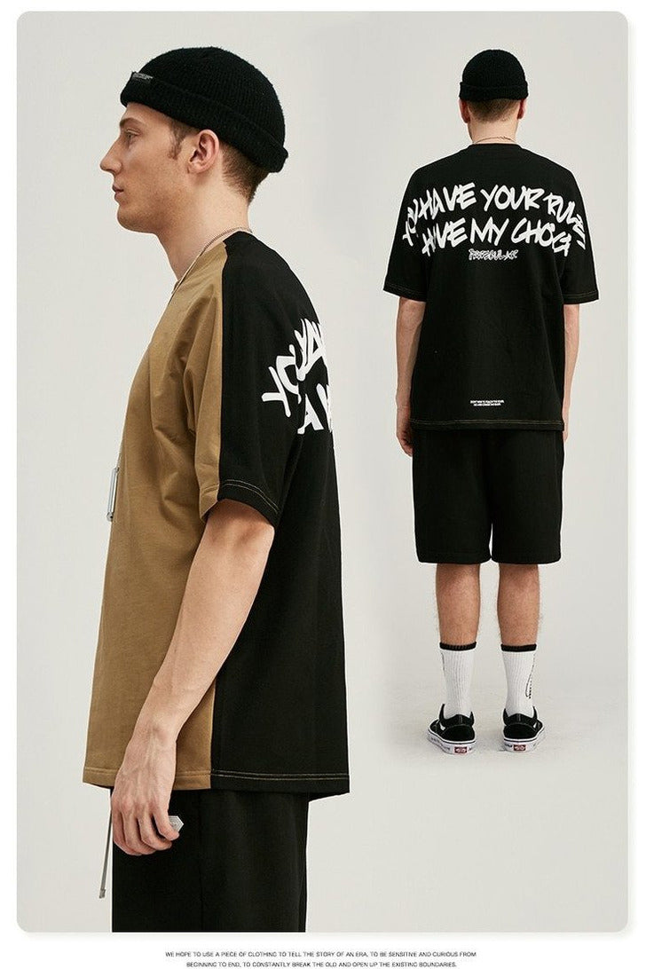 Mens Hip Hop Summer Shorts - SKYCLUB