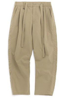 Summer Streetwear Men Pants Full Length - SKYCLUB