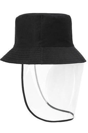 Bucket Fisherman Droplets Hat - SKYCLUB