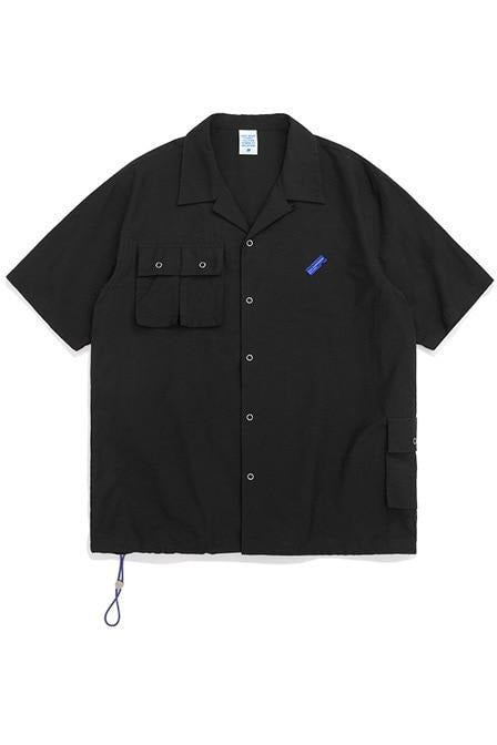 Fashions Short Sleeve Shirt Smart Casual - SKYCLUB