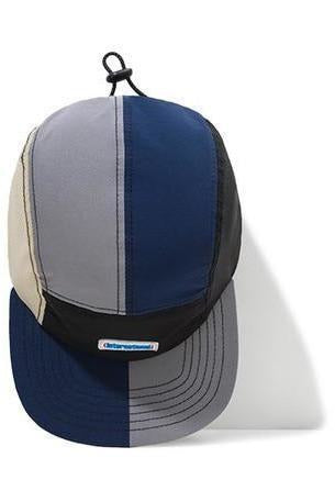 Contrast Color Casual Baseball Cap One Size - SKYCLUB