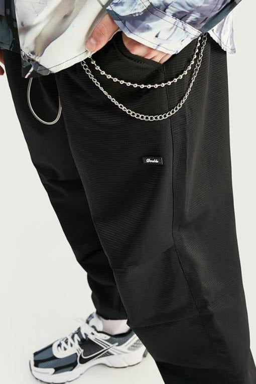 2020 Men Cargo Pants - SKYCLUB