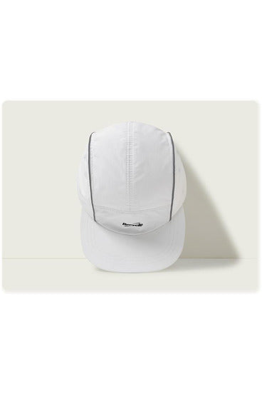 Reflective Recyclable Environmental Snapback Hat