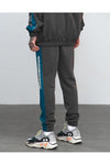 SK-P-HP-S473 SIDE STRIPE SWEAT PANTS - SKYCLUB