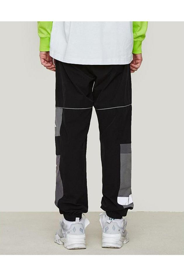 Motion Harem Streetwear Long Trouser Pants - SKYCLUB