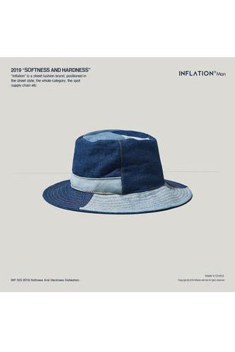 Summer Sun Bucket Hat - SKYCLUB
