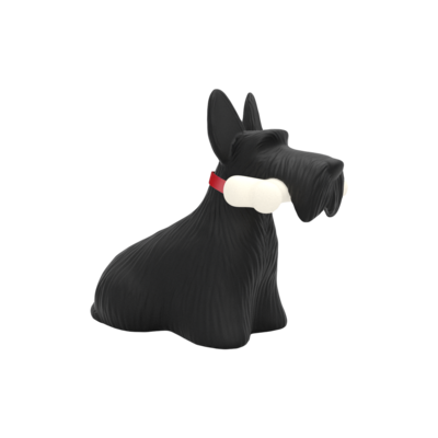 SCOTTIE DOG LAMP BY STEFANO GIOVANNONI