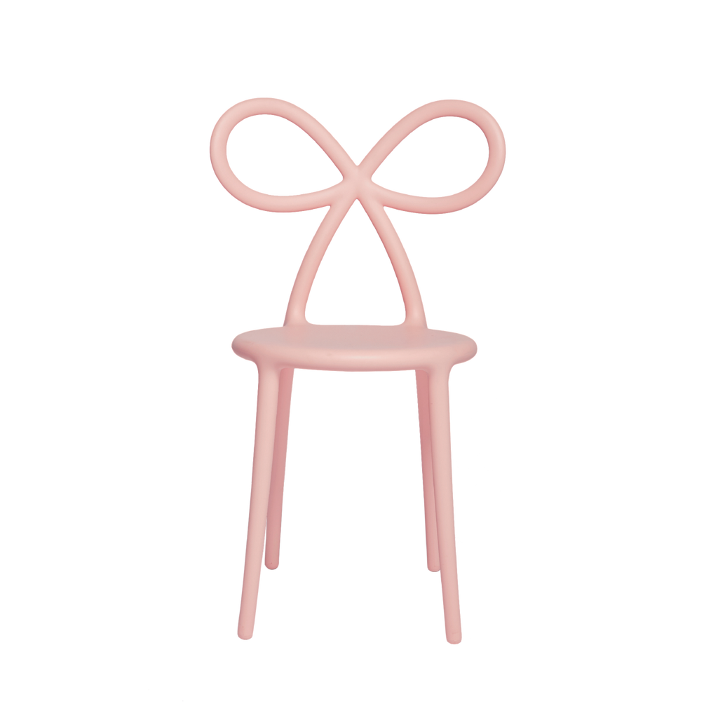 RIBBON CHAIRS (SET OF TWO)