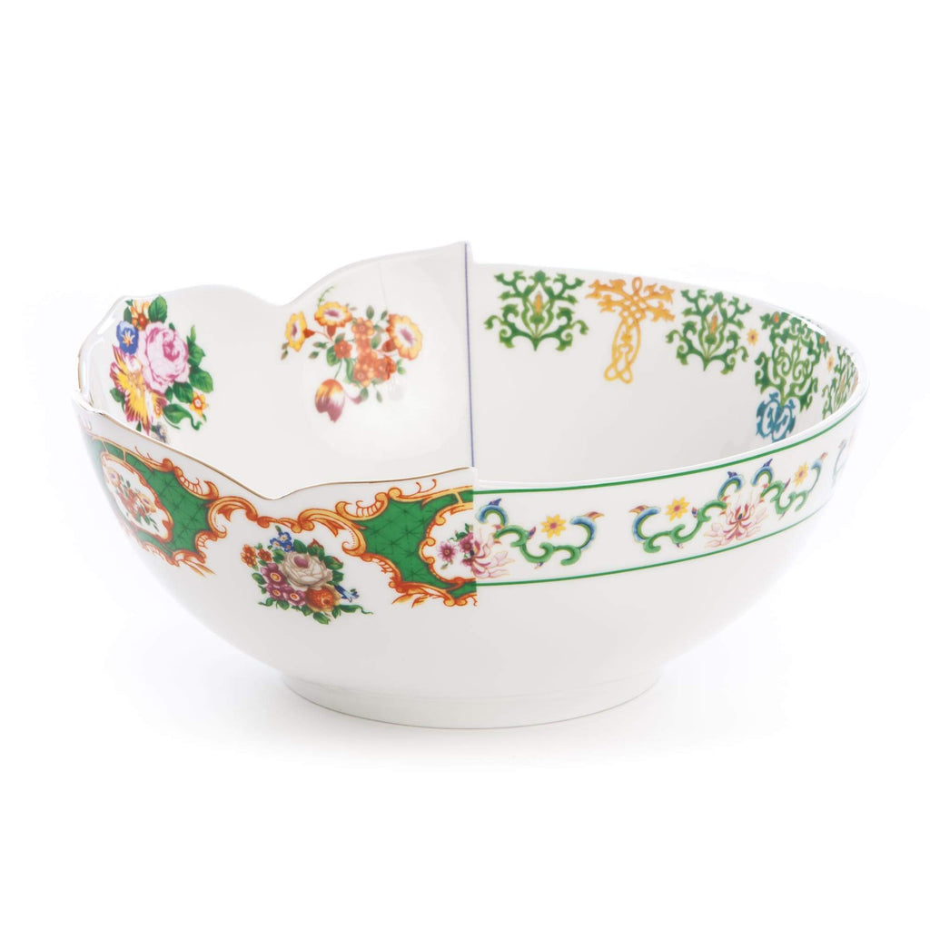 ZAIRA SALAD BOWL