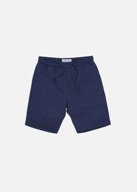FRESCOBOL SPORT SHORT BLOCK - NAVY BLUE