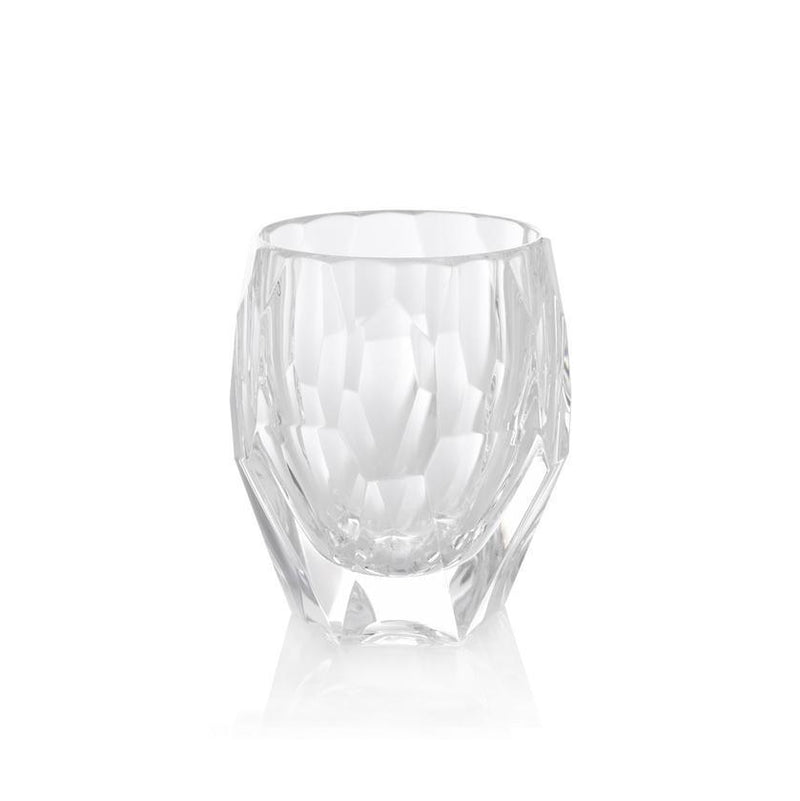 SUPER MILLY TUMBLER CLEAR