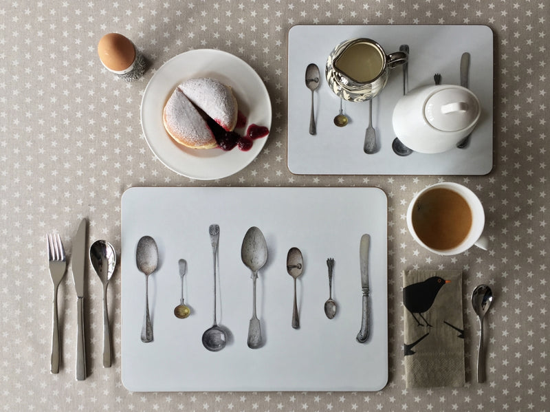 CUTLERY PLACEMAT