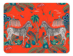 LOST WORLD TABLEMAT