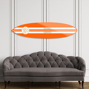 FRENCH SURFBOARD FLAT II