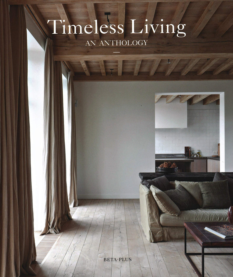 TIMLESS LIVING: AN ANTHOLOGY