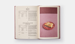THE TURKISH COOKBOOK