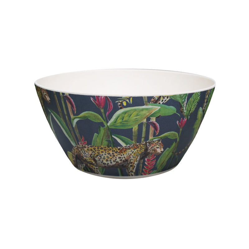 BAMBOO CUP WILD JUNGLE STORIES BLUE