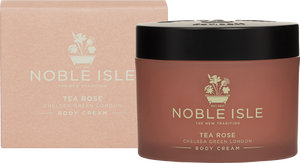 NOBLE ISLE TEA ROSE BODY CREAM
