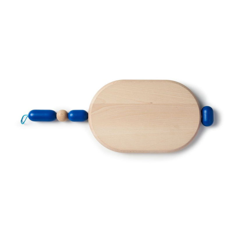 Bitossi Home Cutting Board - Blue