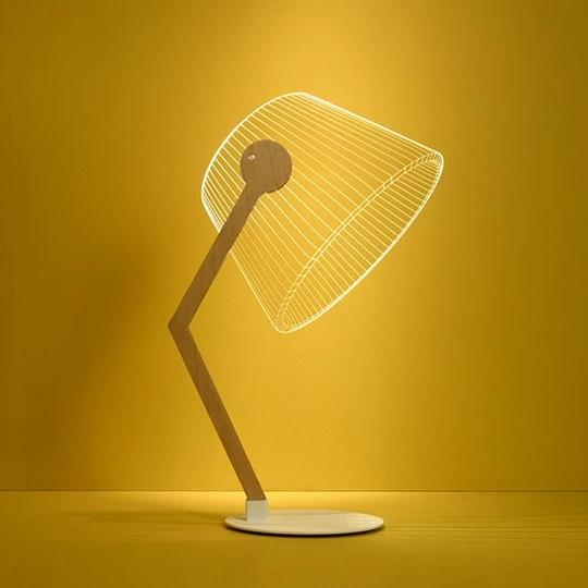 DESK LIGHT (2D)