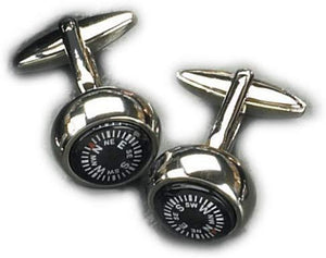 CUFFLINKS (SET OF TWO)