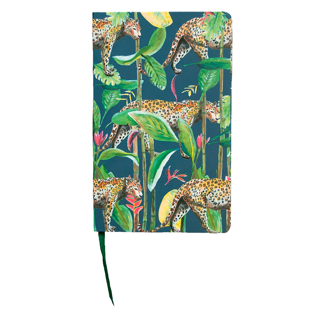 FLAMINGO JUNGLE NOTEBOOK
